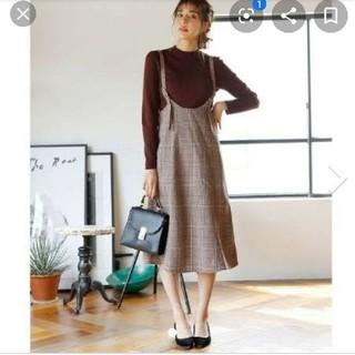 INGNI - INGNI新品タグ付きスカート