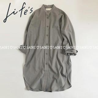 TODAYFUL - TODAYFUL【新品未使用】Pocket Long Shirts