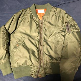 アングリッド(Ungrid)のジャケット(ライダースジャケット)