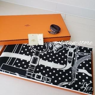 Hermes - 極美品【エルメス】カシシル カレ 140 カシミア シルク スカーフ バンダナ