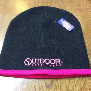 OUTDOOR PRODUCTS - アウトドアニット帽