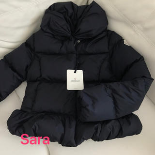 MONCLER - 新品 大人も着れるモンクレール 12A Cayolle