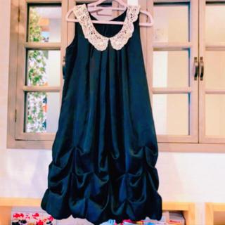 レッセパッセ(LAISSE PASSE)のレッセパッセ 黒ドレス(その他)