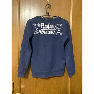 RODEO CROWNS - ロデオクラウンズ パーカー