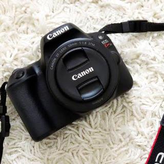 Canon - 期間限定セール【キャノン一眼レフ】 レンズつき EOS Kiss x9
