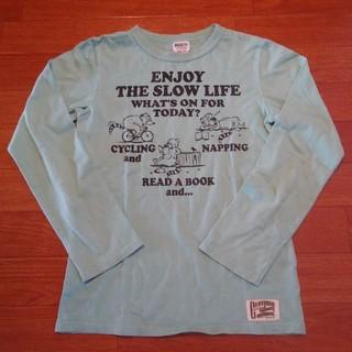 ブリーズ(BREEZE)のブリーズ ロンT(Tシャツ/カットソー)