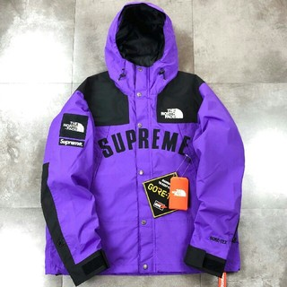 THE NORTH FACE - Supreme x THE NORTH FACE  サイズ:M