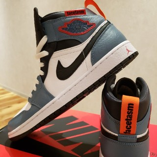 NIKE - Nike エアジョーダン1 フィアレス 27.5cm