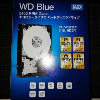 6TB HDD WD60EZAZ-RT