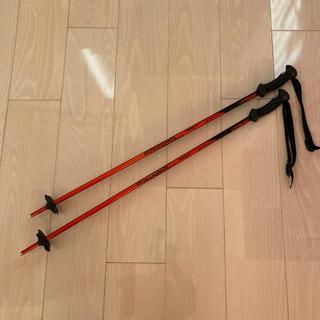 ロシニョール(ROSSIGNOL)のロシニョール ストック ポール 80cm(板)
