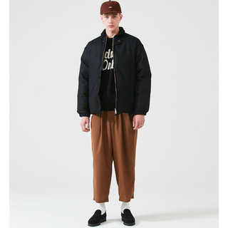 COOTIE - 完売商品 COOTIE  T/W 2 Tuck Easy Pants