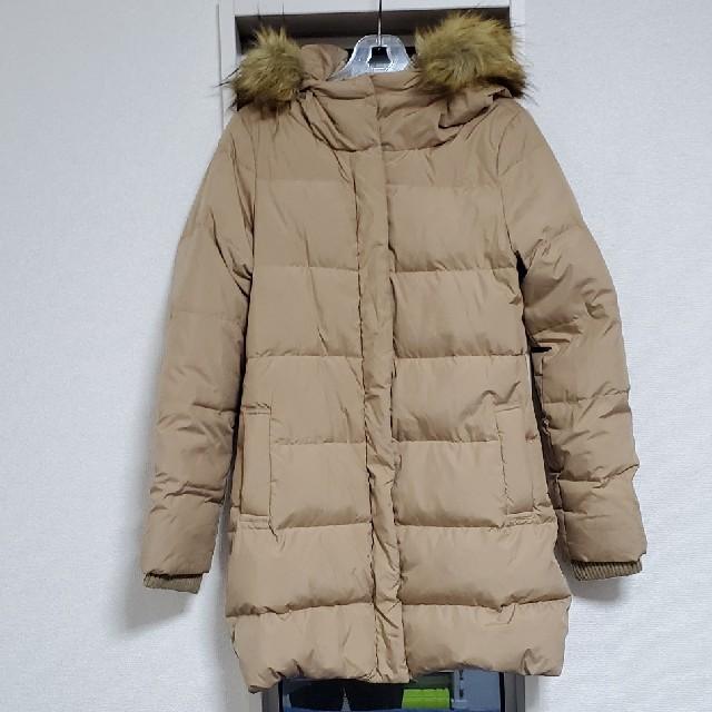 moussy(マウジー)のMOUSSY☆ロングダウン レディースのジャケット/アウター(ダウンコート)の商品写真