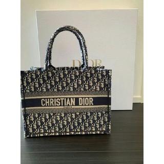 Dior - Christian Dior クリスチャン ディオール ブックトート
