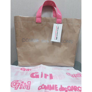 COMME des GARCONS - コムデギャルソ 渋谷パルコ限定 新品未使用
