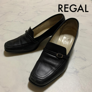 REGAL - REGAL パンプス PR2K6839