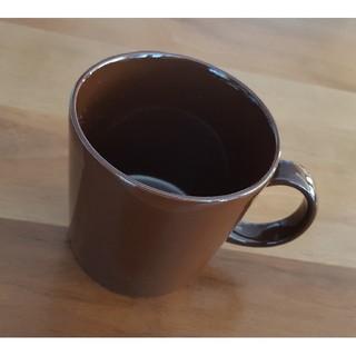 イッタラ(iittala)のイッタラティーマカップ 廃盤カラー【ブラウン】1個(グラス/カップ)
