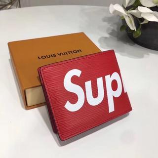 Supreme - Supreme シュプリーム 折り財布