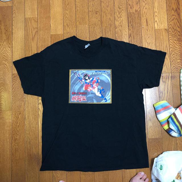 X-girl(エックスガール)のエンプティートーキョー ガールT レディースのトップス(Tシャツ(半袖/袖なし))の商品写真