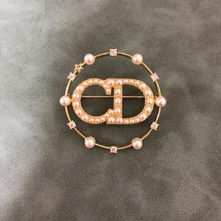 Dior - ビンテージブローチ