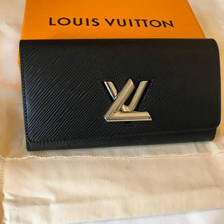 LOUIS VUITTON - ❤極上美品 ルイヴィトン エピ エレクトリック ツイストロック 長財布