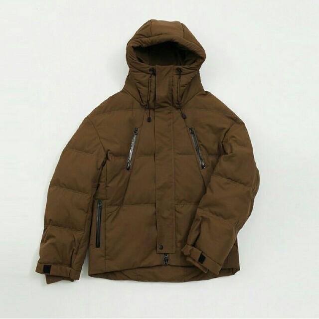 TODAYFUL(トゥデイフル)の【新品タグ付】完売TODAYFUL Hoodie Down Jacket ダウン レディースのジャケット/アウター(ダウンジャケット)の商品写真