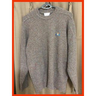Vivienne Westwood - ヴィヴィアン ウェストウッド マン / カラー オーブ ニット セーター