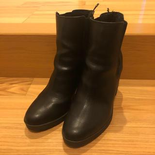 エイチアンドエム(H&M)のH&M ブーツ 41(ブーツ)