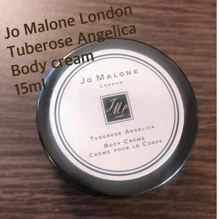 Jo Malone - JoMalone♡Tuberose Angelica♡15ml
