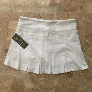 オールドネイビー(Old Navy)のインナーパンツ付き ミニスカート スポーツウエア(スカート)