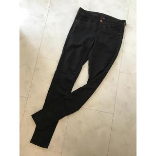 H&M - H&M 黒パンツ
