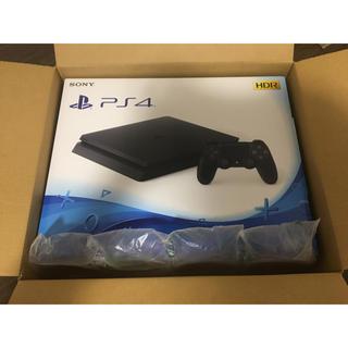 PlayStation4 - SONY PlayStation4 本体 CUH-2200AB01 ps4 新品