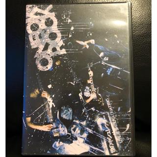 ワンオクロック(ONE OK ROCK)のONE OK ROCK 世の中シュレッダー DVD(ミュージック)