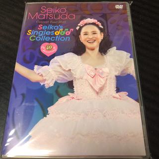 松田聖子/Pre 40th Anniversary Concert…通常盤DVD