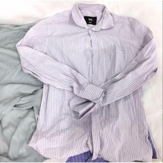 ドルチェアンドガッバーナ(DOLCE&GABBANA)のドルガバ シャツ(シャツ)