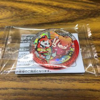Nintendo Switch - ☆非売品☆妖怪ウォッチ4++ 初回特典 ジバニャン&ジンペイ妖怪Yメダル
