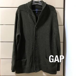 GAP - GAP  ギャップ ニットガーデン メンズ