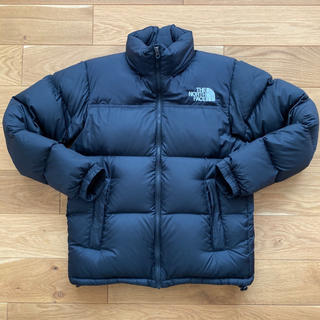 THE NORTH FACE - THE NORTH FACE NUPTSE JACKET ヌプシ
