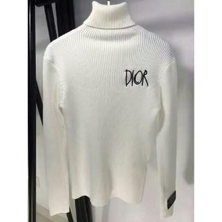 ディオール(Dior)の美品 DIOR    レディース ニット(ニット/セーター)