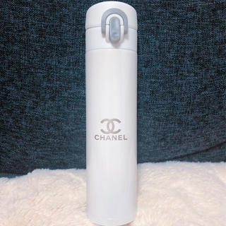 CHANEL - シャネル ノベルティ 保温 保冷 ステンレスボトル 水筒