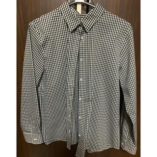 ハニーズ(HONEYS)のチェックシャツ(シャツ/ブラウス(長袖/七分))