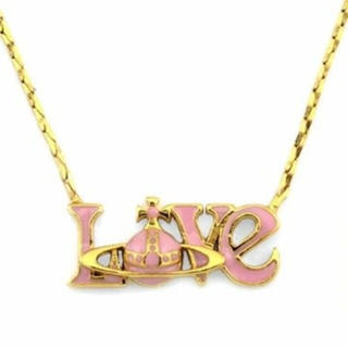 Vivienne Westwood - ヴィヴィアン ネックレス LOVE