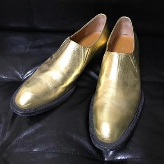 コムデギャルソン(COMME des GARCONS)のコムデギャルソン シューズ(ローファー/革靴)