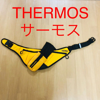 サーモス(THERMOS)のサーモス THERMOS ランニング ウェストポーチ(ランニング/ジョギング)