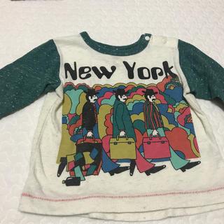 マーキーズ(MARKEY'S)のマーキーズ ロンT(Tシャツ)