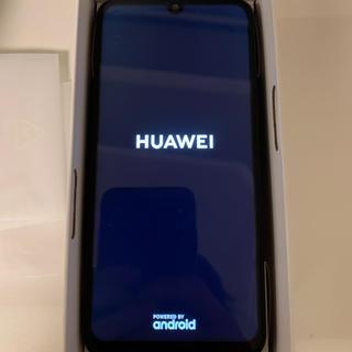 ANDROID - 【超美品】Huawei nova lite3