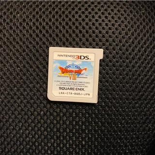 ニンテンドー3DS - ニンテンドー3DS ドラゴンクエスト8
