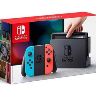 Nintendo Switch - 新品・未開封 ニンテンドースイッチ Nintendo Switch