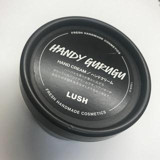 ラッシュ(LUSH)のLUSH(ラッシュ)ハンドクリーム(ハンドクリーム)