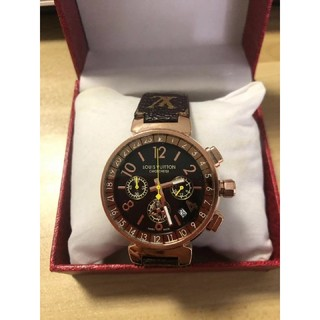 LOUIS VUITTON - LV腕時計