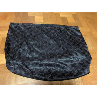 Gucci - GUCCI保存袋✨大きめサイズ
